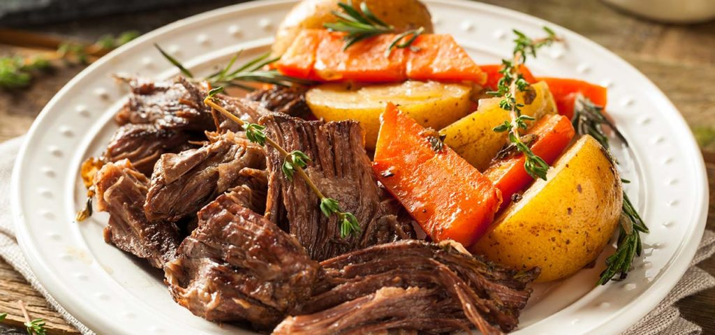Pairing Pot Roast with Beer or Wine
