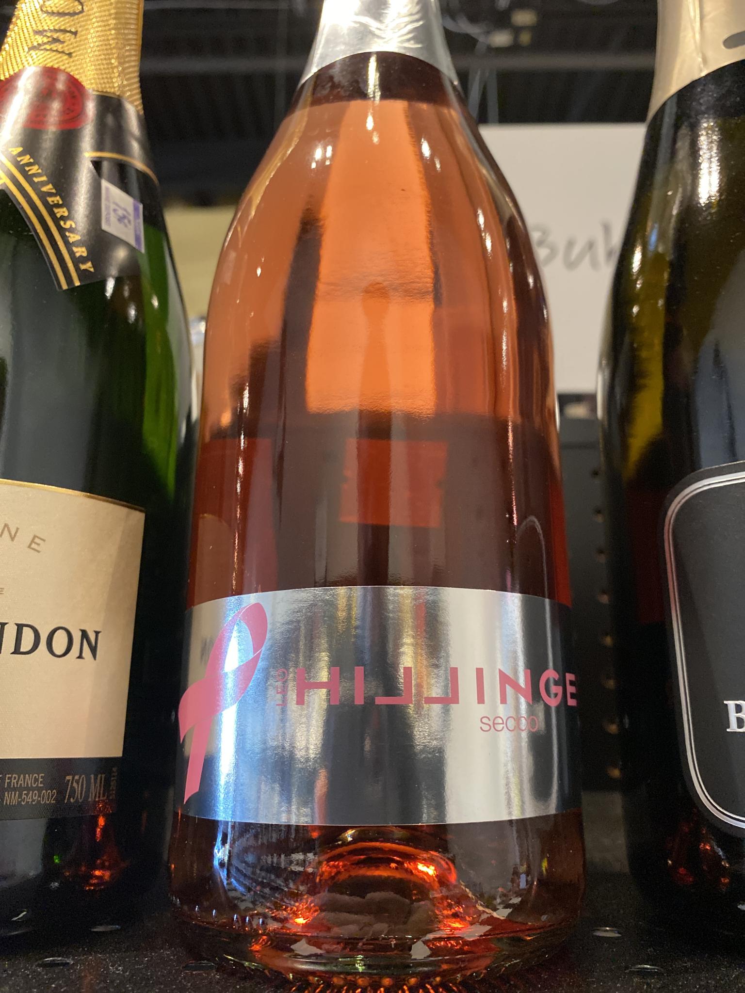 HILLINGER ROSE SPARKLING